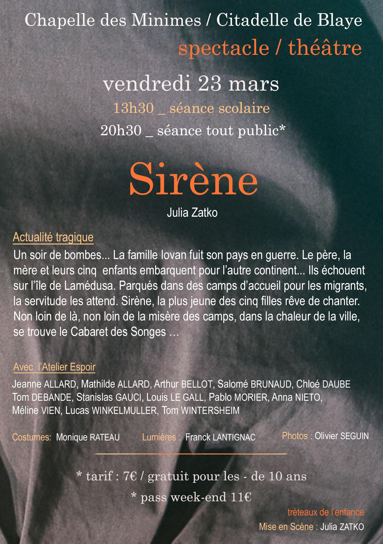 K.SIRENE